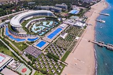 Hotel Maxx Royal Belek Golf Resort