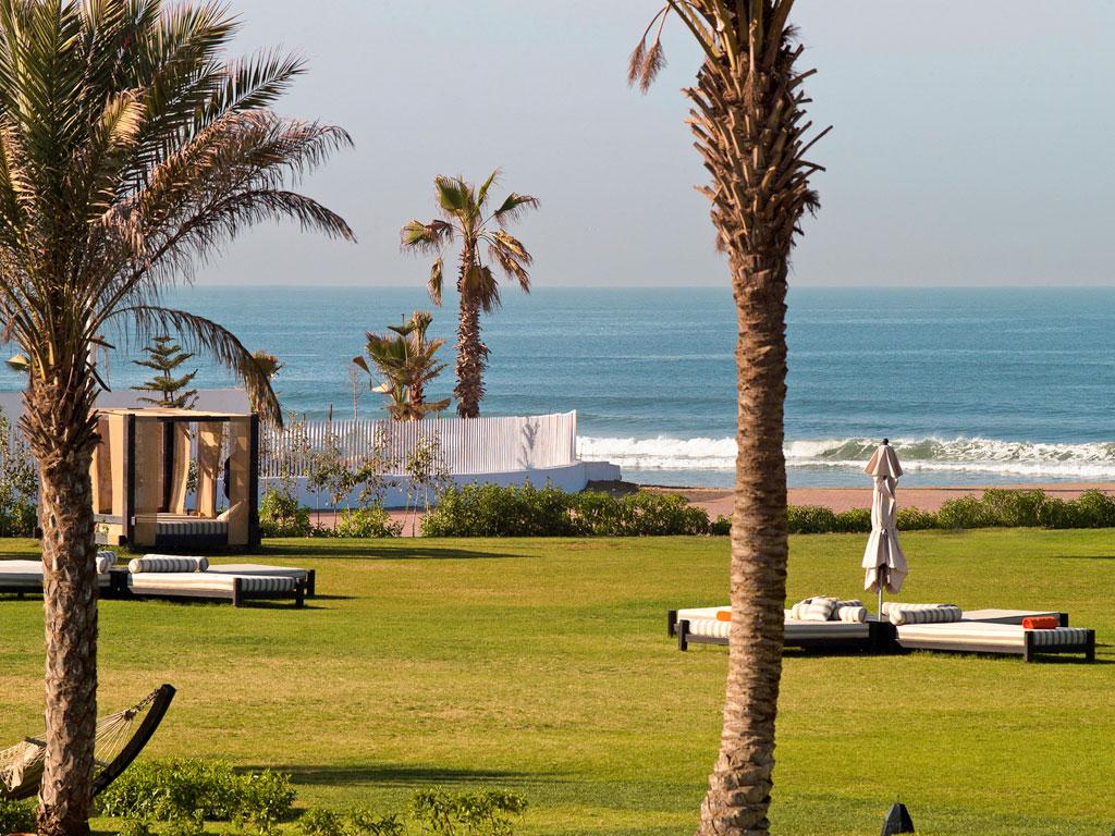Sofitel Royal Bay Resort