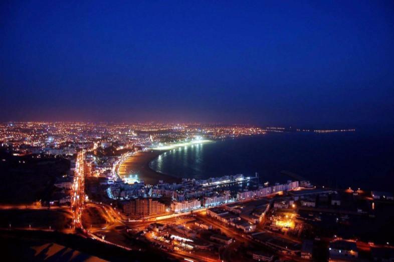 Agadir informatie
