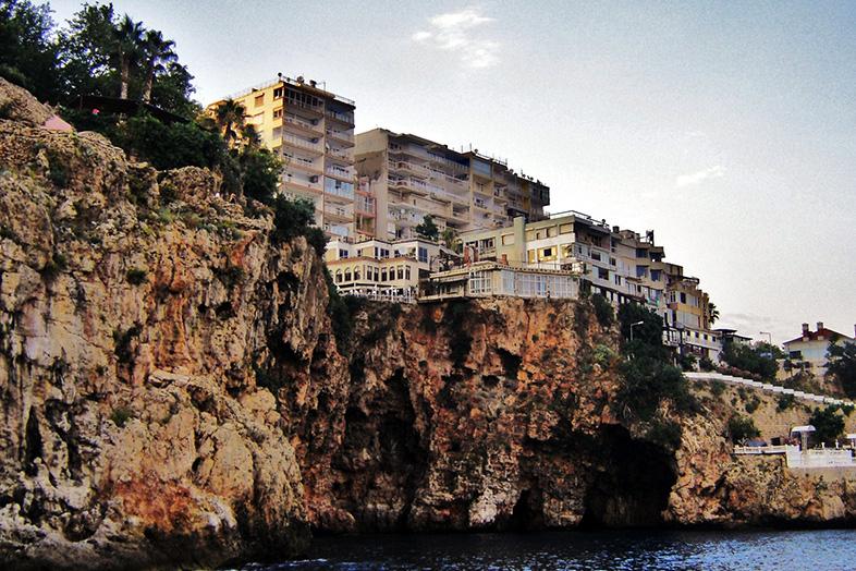 Antalya Informatie