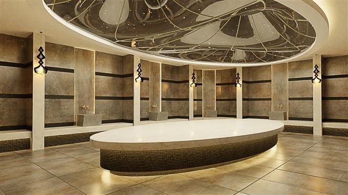 Arnor De Luxe Hotel & Spa