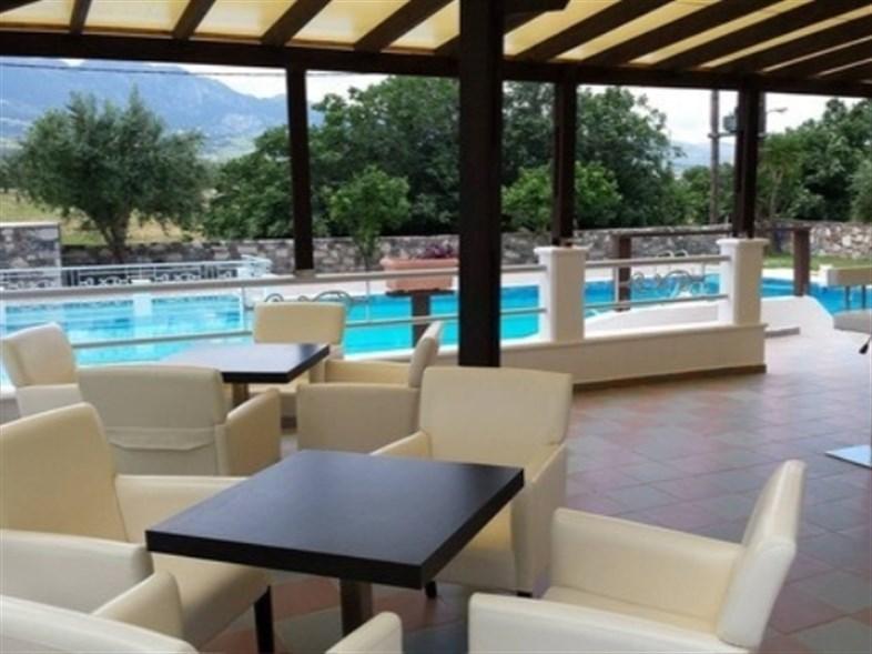 Efesos Beach Hotel