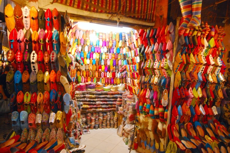 Excursiereis Weekendje Marrakech