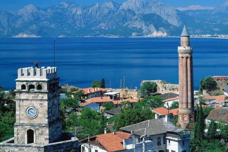Fly & Drive Turkse Riviera