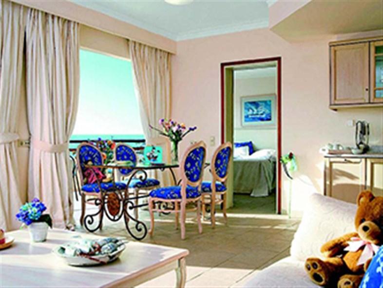 Grecotel Club Marine Palace & Suites