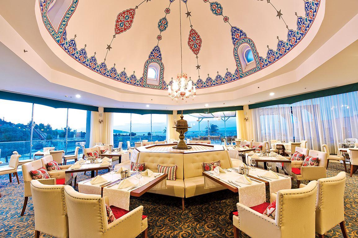 Hilton Bodrum Resort
