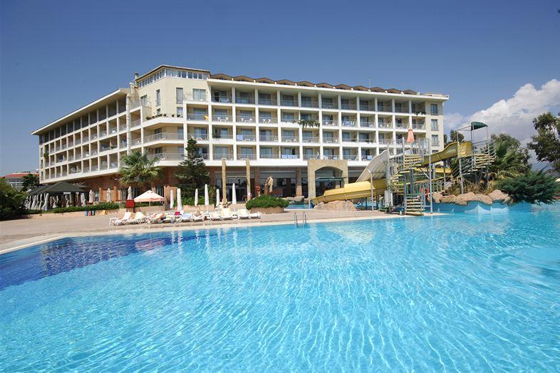 Hotel Washington Resort