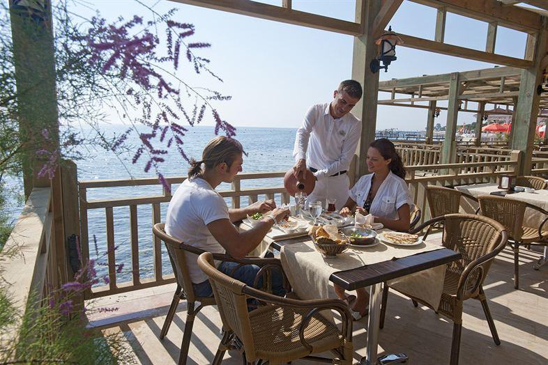 Hotel Crystal Flora Beach
