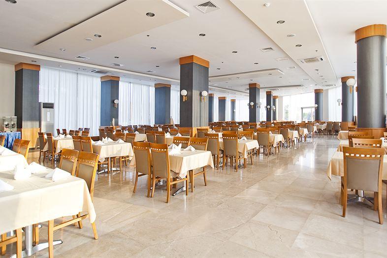 Hotel Narcia Resort
