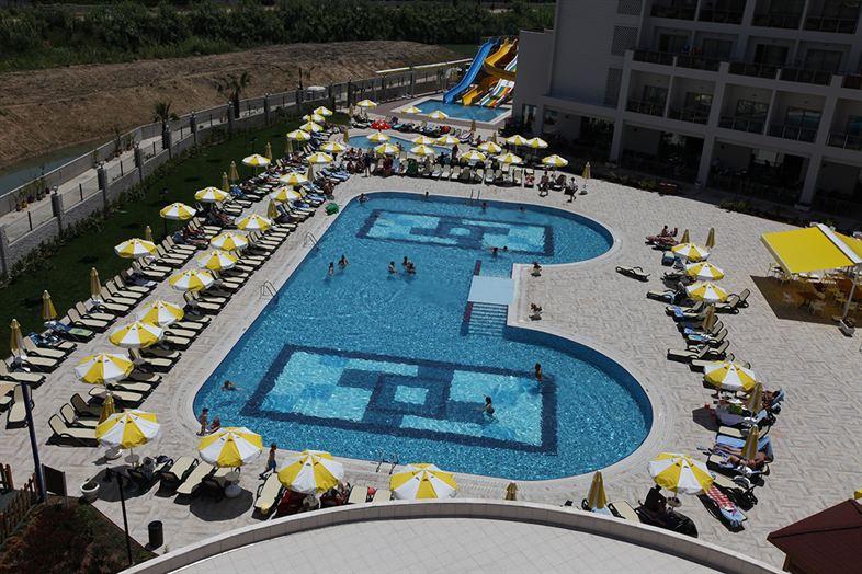 Hotel Seher Resort & Spa