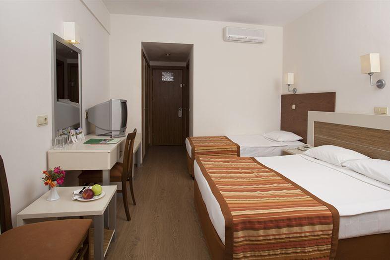 Hotel Seher Sun Beach