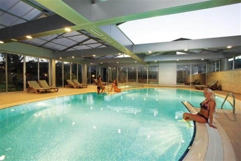 Hotel Doganay Beach Club