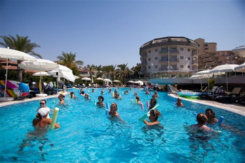 Hotel Side Sun