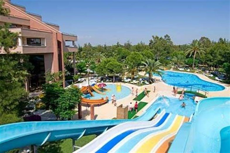Hotel Grand Prestige Hotel & Spa Side