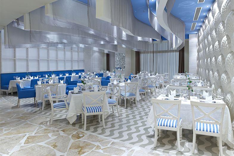Overwinteringsreis Maxx Royal Resort