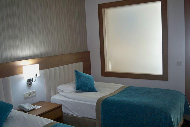 Hotel Adalya Ocean Deluxe