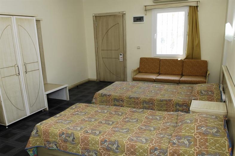Hotel Acacia Club