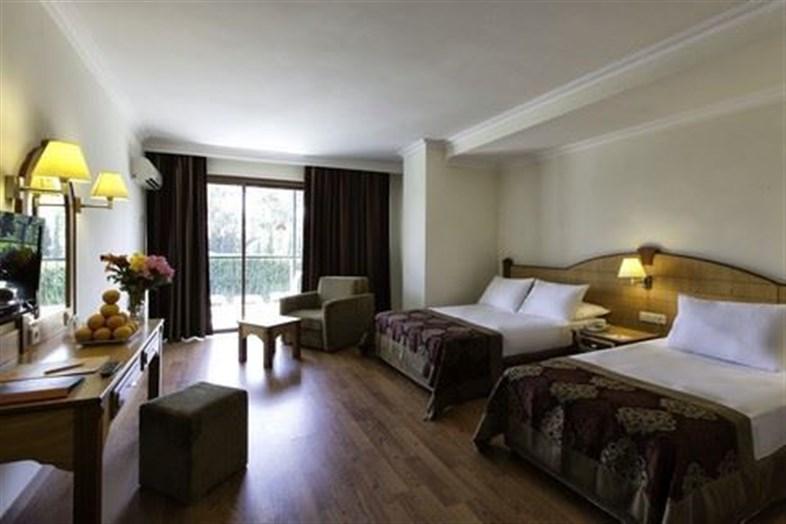 Hotel Adalya Art Side