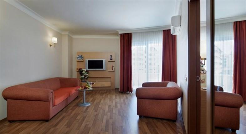 Hotel Alaiye Resort