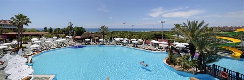 Hotel Alba Resort