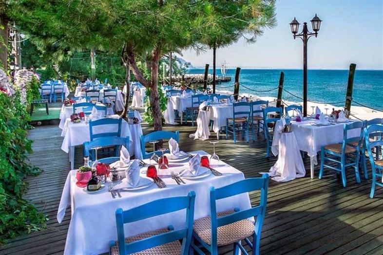 Hotel Amara Club Marine