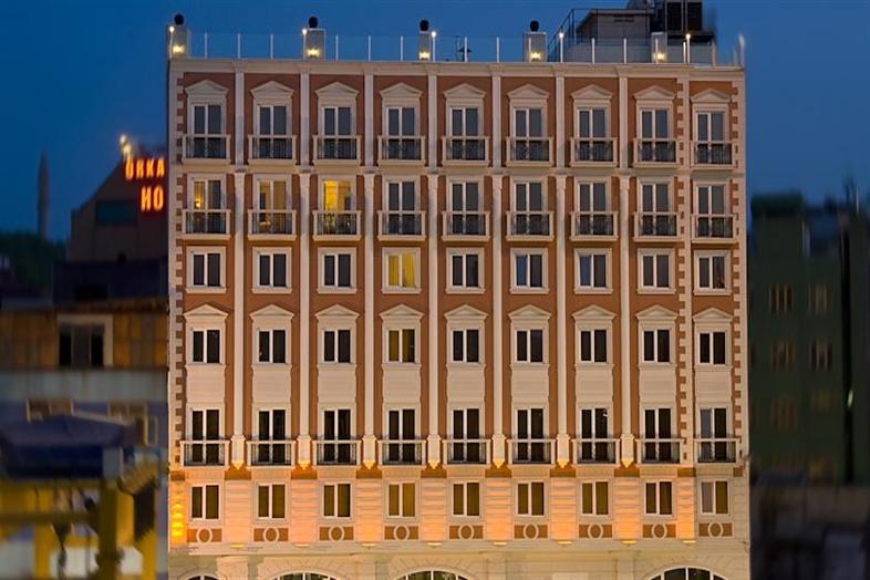 Hotel Askoc