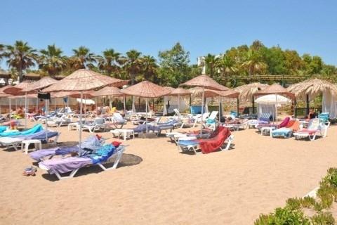 Hotel Club Aqua Plaza