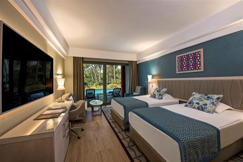 Hotel Club Mega Saray