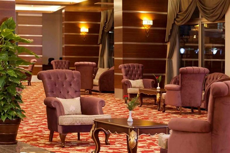 Hotel Diamond Hill Resort