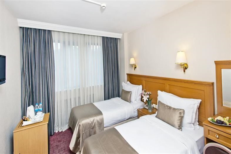 Hotel Erboy