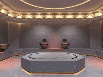 Hotel Glamour Resort & Spa