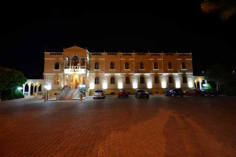 Hotel Kral