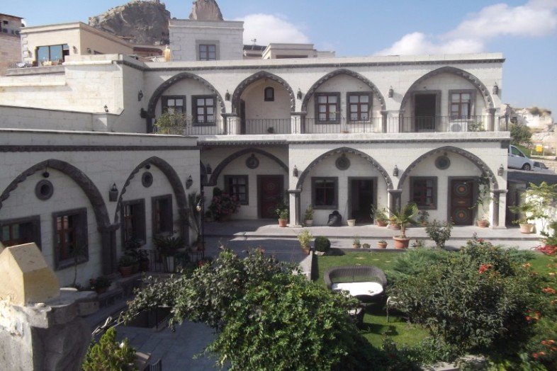 Hotel Lalesaray