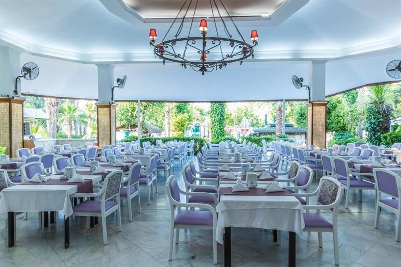 Hotel L'Etoile Beach