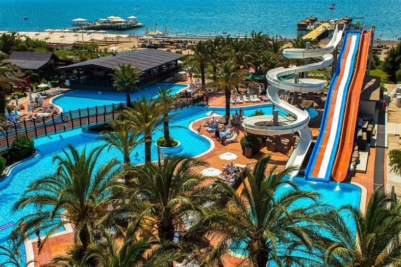 Hotel Liberty Lara Beach