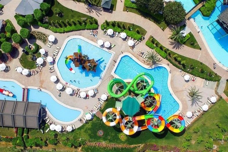 Hotel Limak Lara
