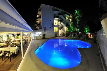 Hotel Manas Park Oludeniz