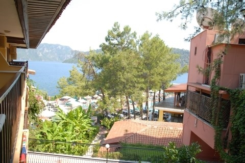 Hotel Marmaris Park