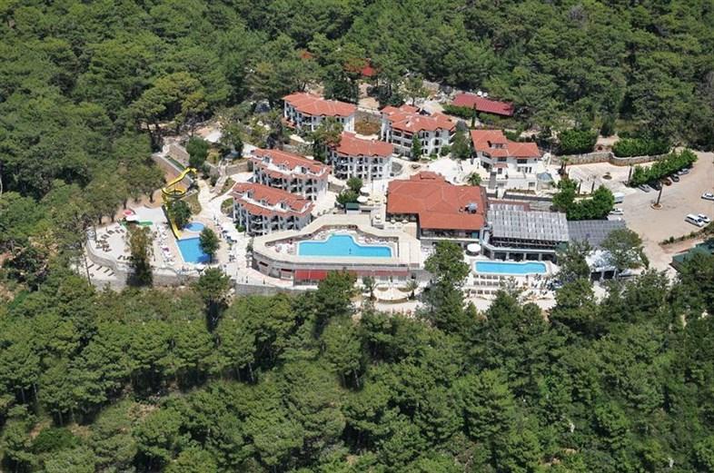 Hotel Nicholas Park