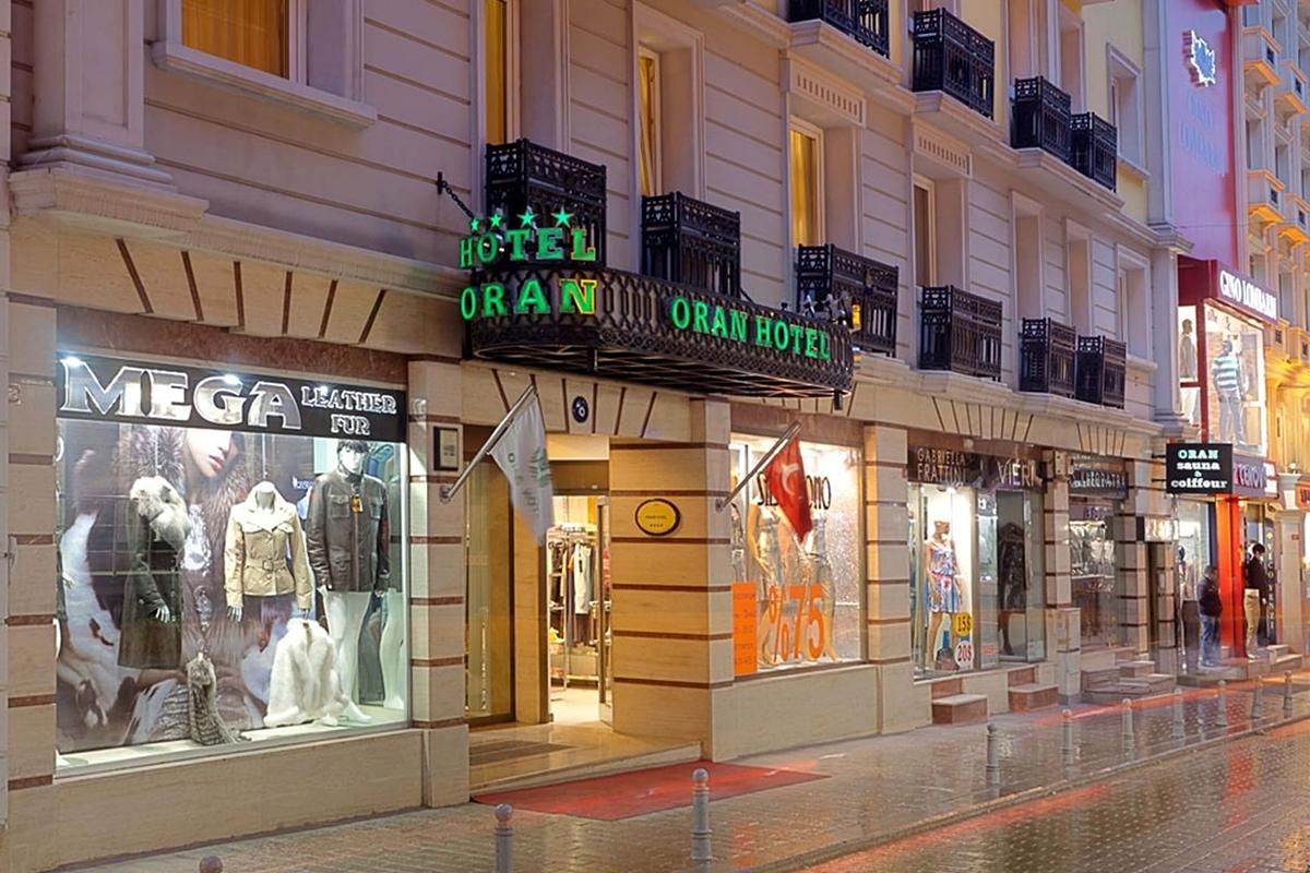 Hotel Oran