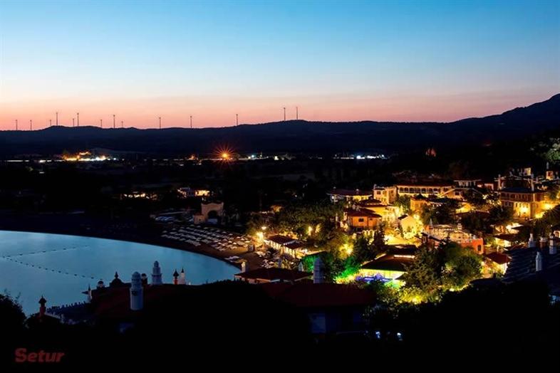 Hotel Perili Bay Resort