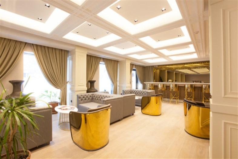 Hotel Pierre Loti Istanbul