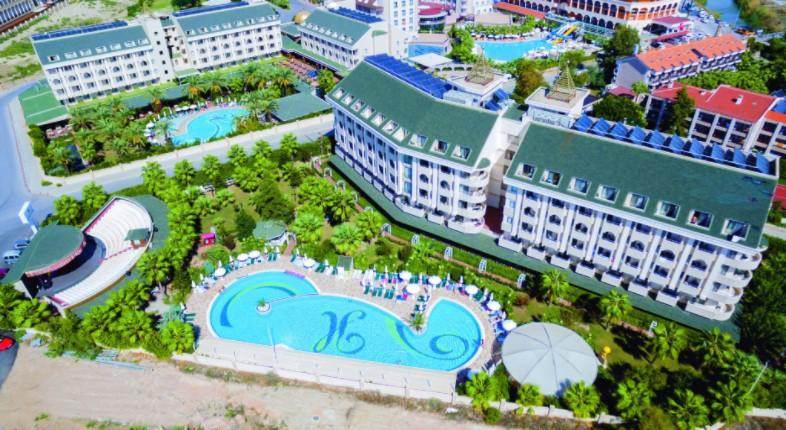 Hotel PrimaSol Hane Garden