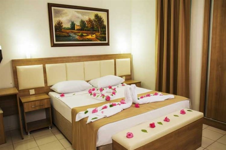 Hotel Royal Panacea