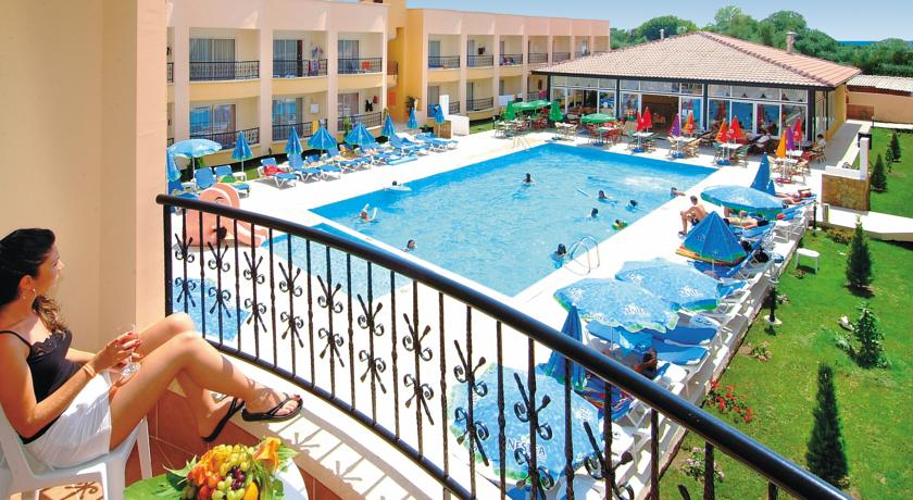 Hotel Sayanora