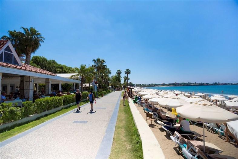 Hotel Side Star Beach