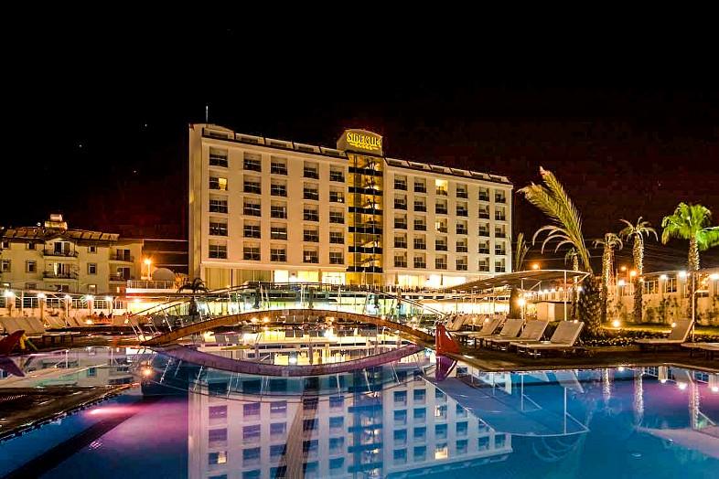 Hotel Sidekum