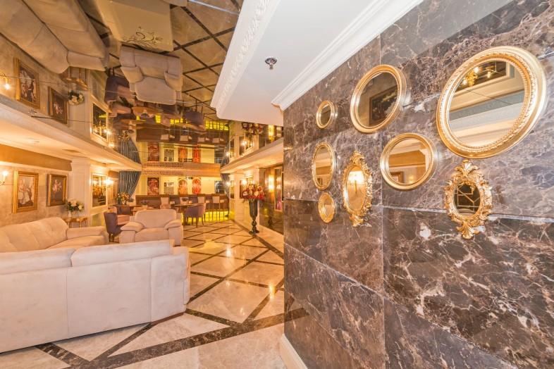 Hotel Skalion