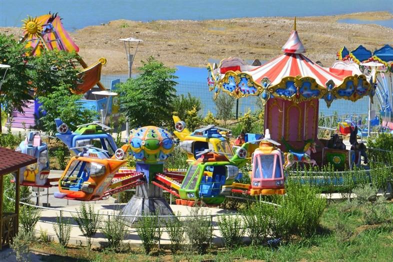 Hotel Sunmelia Beach Resort