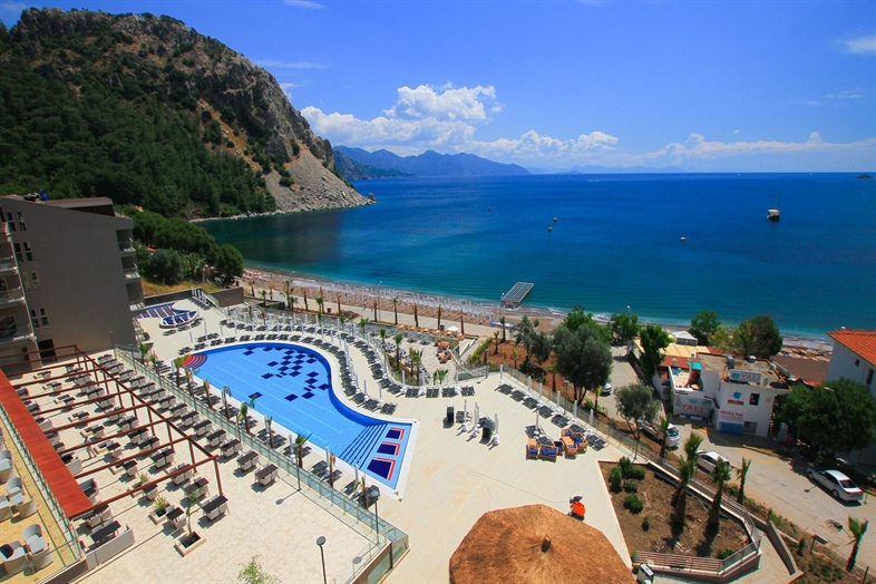Hotel Turunc Premium